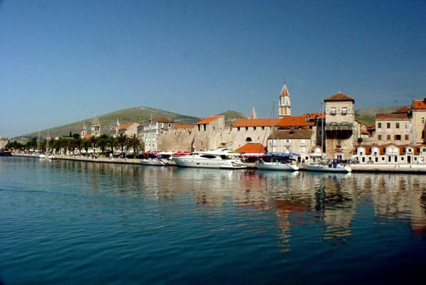 Photo of Trogir